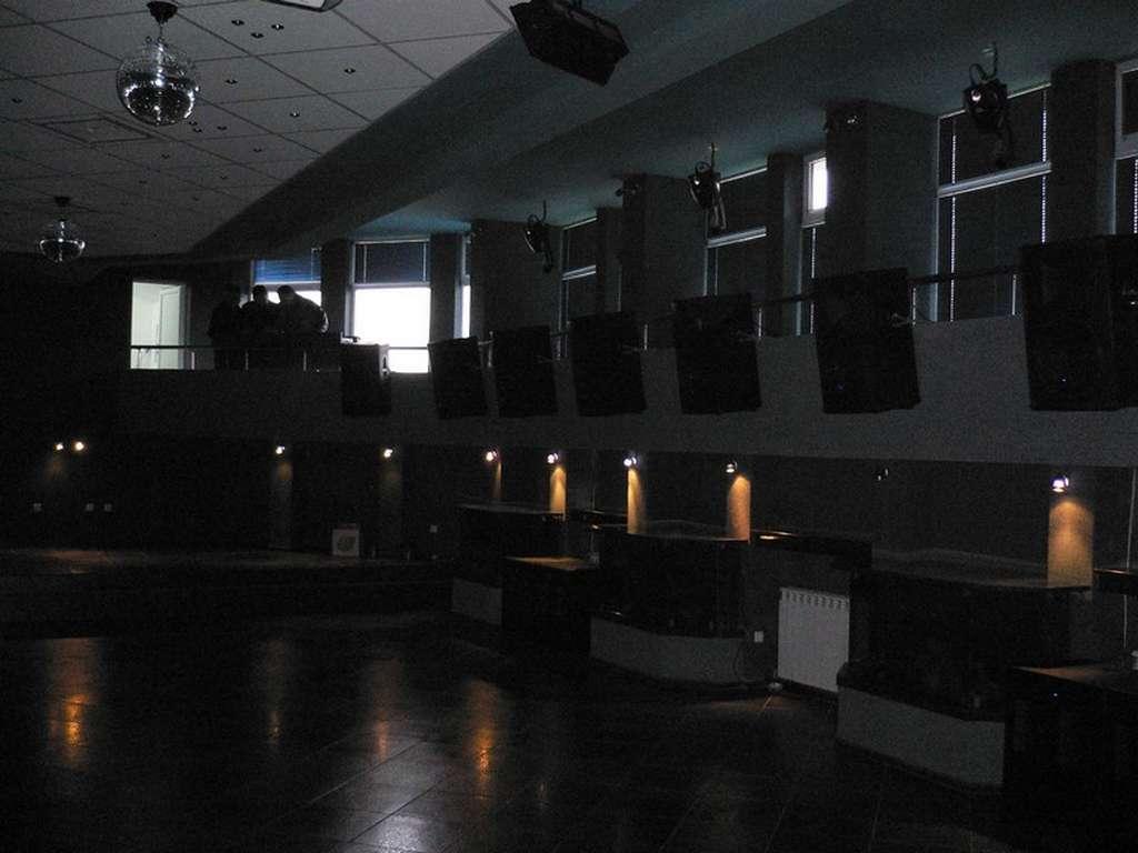 Хотел Здравец - Тетевен дискотека