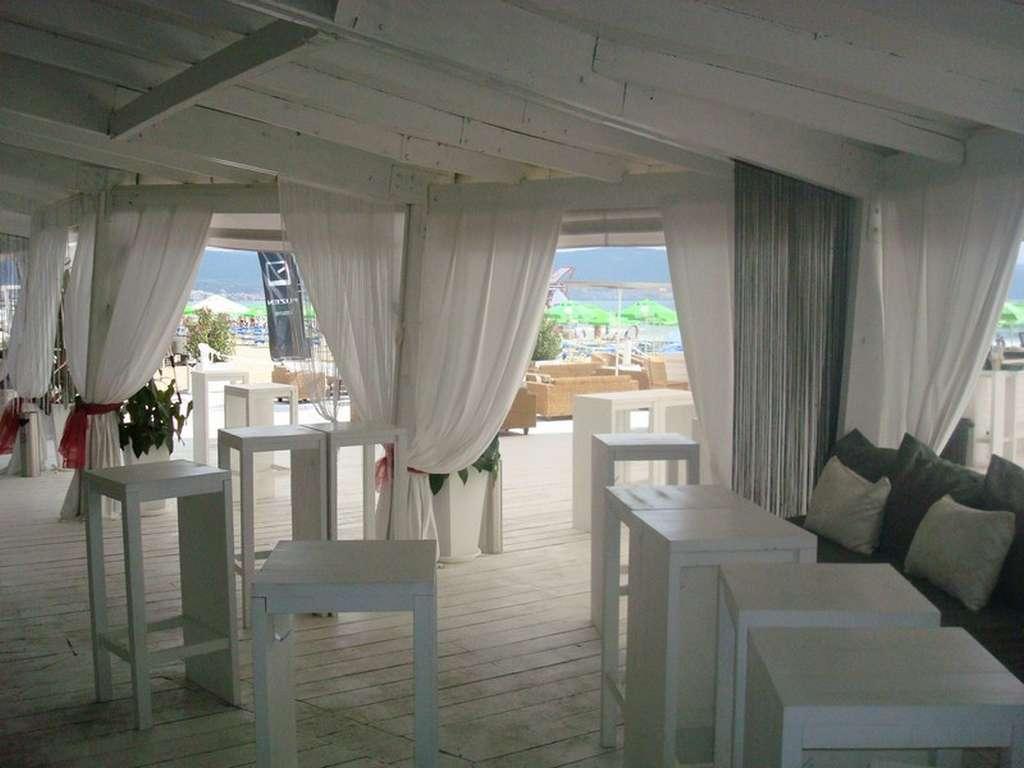 Слънчев бряг - пиано бар Кабана