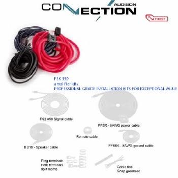 CONNECTION FSK 350