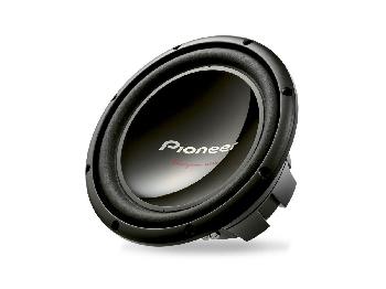 PIONEER TS-W309D4