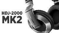 Pioneer HDJ-2000MK2