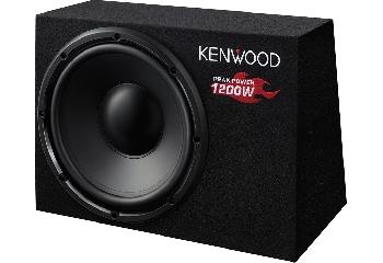 Бас кутия KSC-W1200B