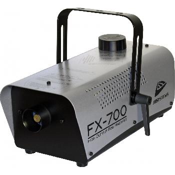 JBSYSTEMS FX-700