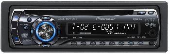 PIONEER DVH-P5900MP