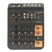 Audiophony Mi4U