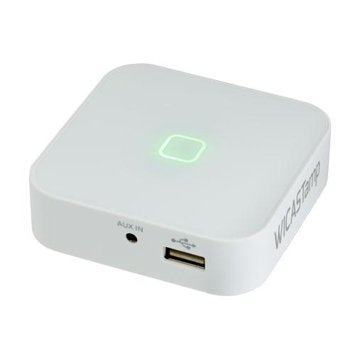 Audiophony 2x15W USB/SD/Aux/App активен WIFI аудио интерфейс