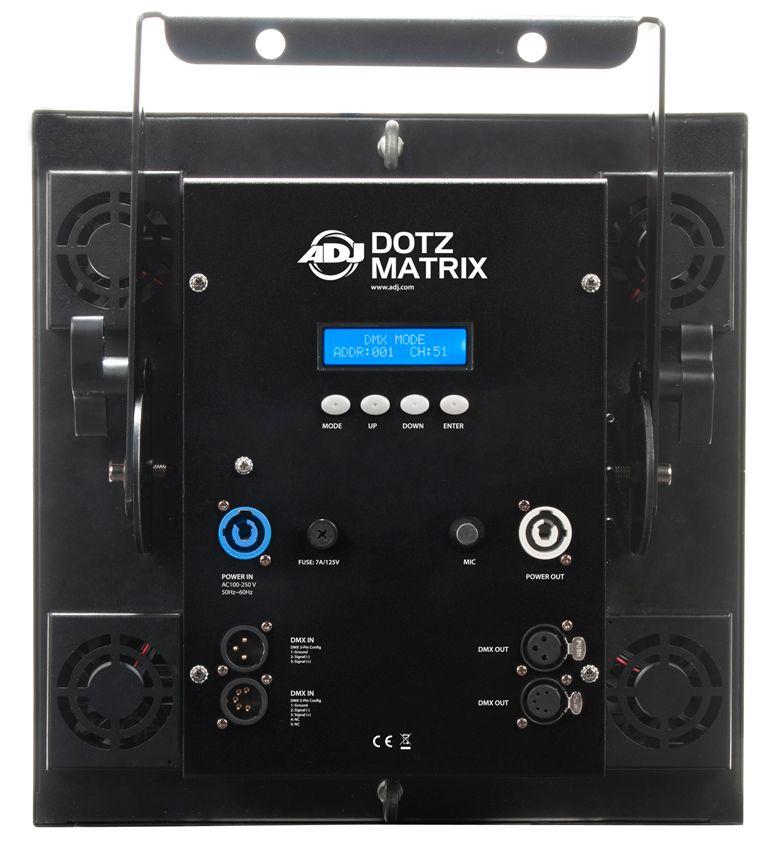 DOTZ MATRIX