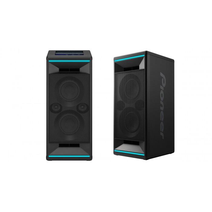Pioneer Club7 активна колона с Bluetooth и мощност 100 W + 100 W