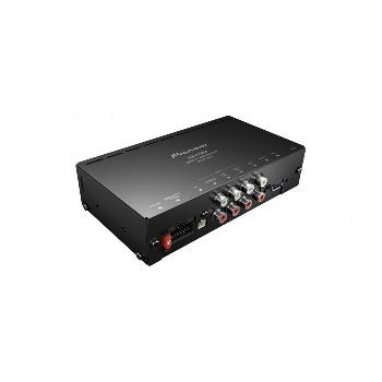 Pioneer DEQ-S1000A Универсален 48-bit двуядрен аудио процесор