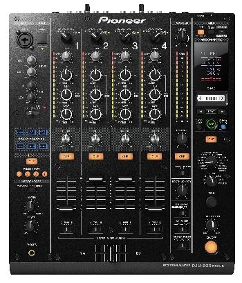 PIONEER DJM-900NEXUS