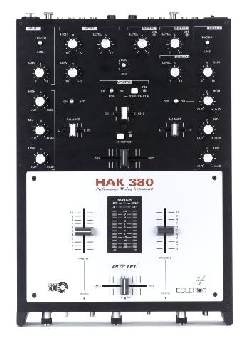 ECLER HAK 380