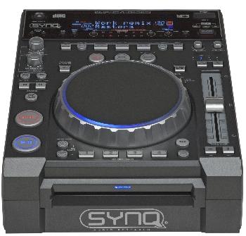 SYNQ DMC-1000