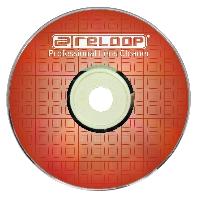 RELOOP PROFESSIONAL CD/ DVD LENS CLEANER