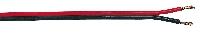 JBSYSTEMS TASKER C102 red//black 2x2,50 / 100m