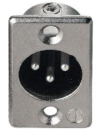 NEUTRIK 115 NC-3MDL (D-size)