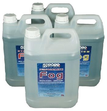 ROBE FOG Fluids Premium
