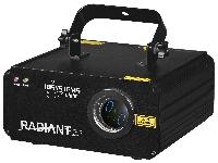 JBSYSTEMS Radiant-Laser
