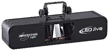 светлинен ефект JBSYSTEMS LED-JIVE