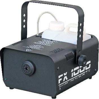 JBSYSTEMS FX-1000 1000W (including DMX-control)