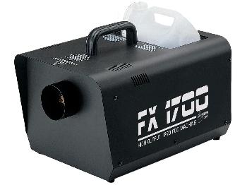 JBSYSTEMS FX-1700 1700W (including DMX control
