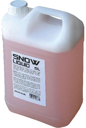 JBSYSTEMS Snow liquid 5 L