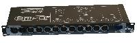 BRITEQ DMS-26 - DMX Merger / Splitter
