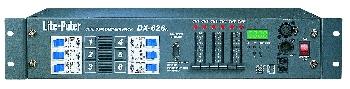 JBSYSTEMS DX 626 A