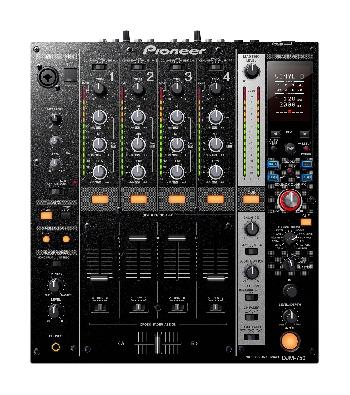 PIONEER DJM-750-K/S