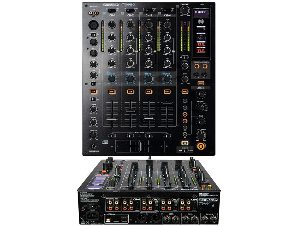 RELOOP RMX-80 DIGITAL