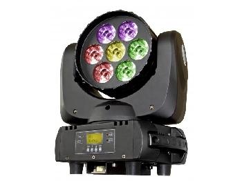 Светлинен ефект BRITEQ BT-W07L12
